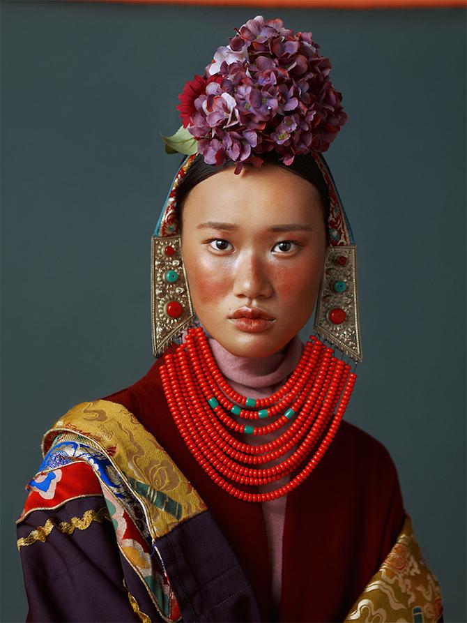 Tibet Dream