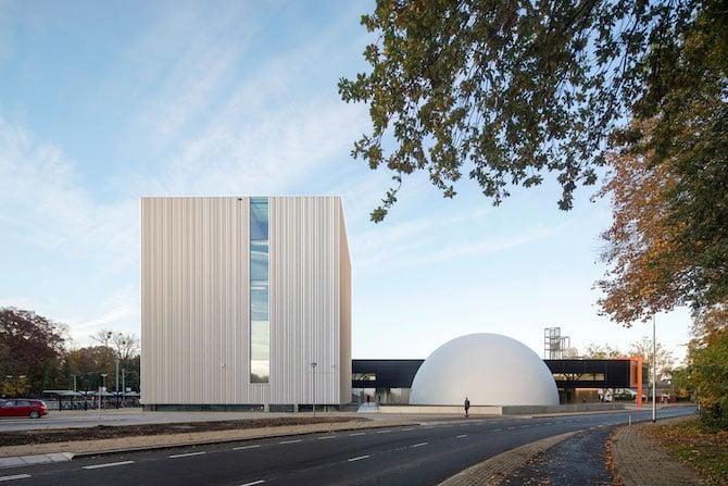 architecture_museumplein