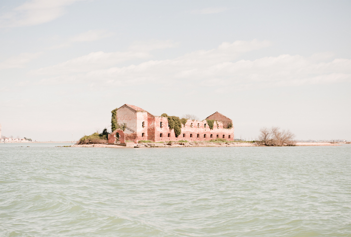 The Everyday Landscapes Of Venice By Claudia Corrent