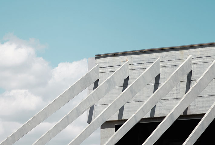 Clean Architectural Photography By Maik Lipp