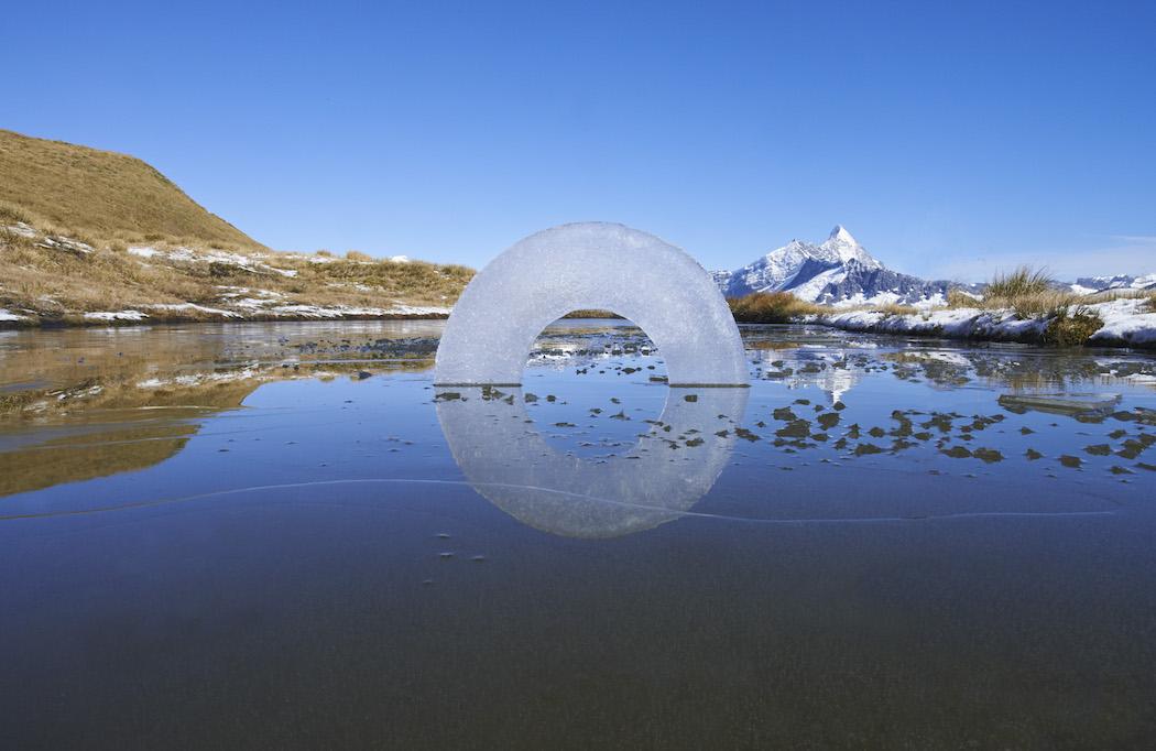 martinhill_art_Alpine Ice Cycle