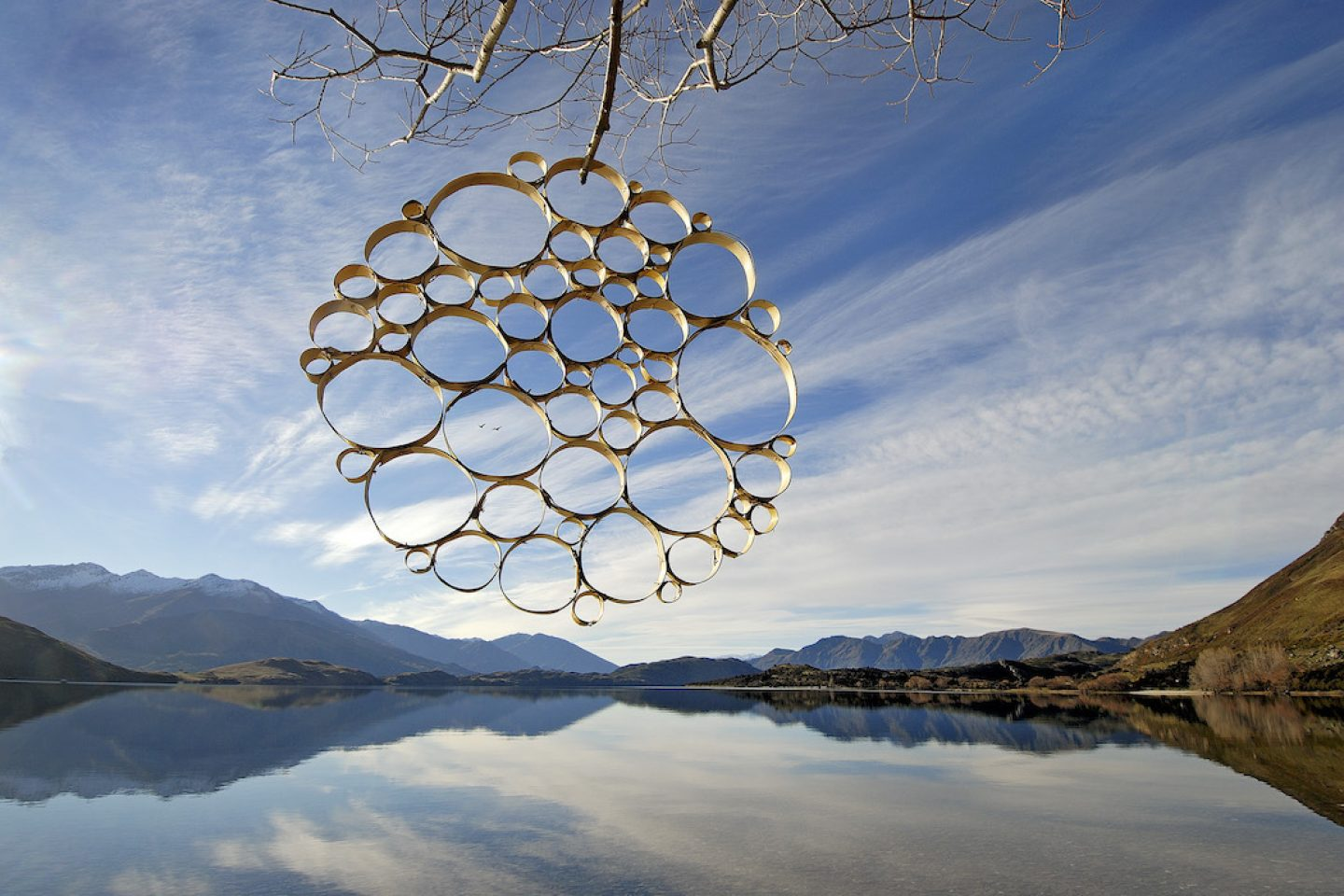 martinhill_art_Circle Of Circles