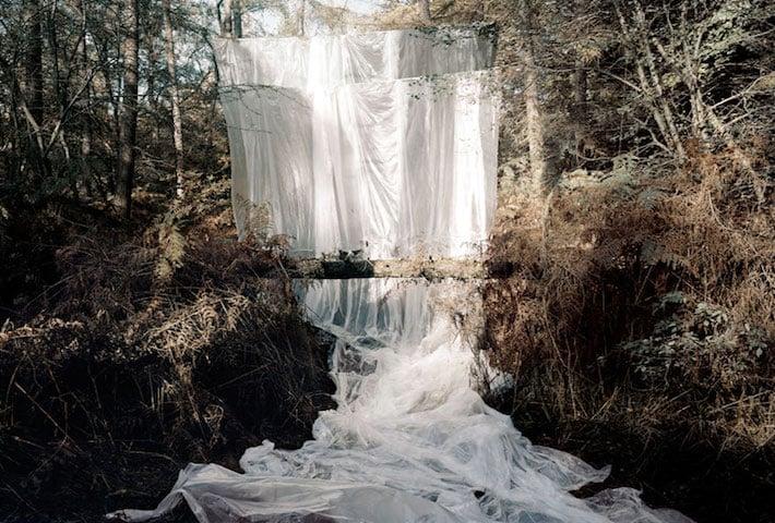 Noémie Goudal's Natural Interventions