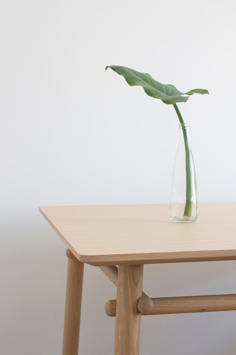 Silvia Ceñal / Forêt table