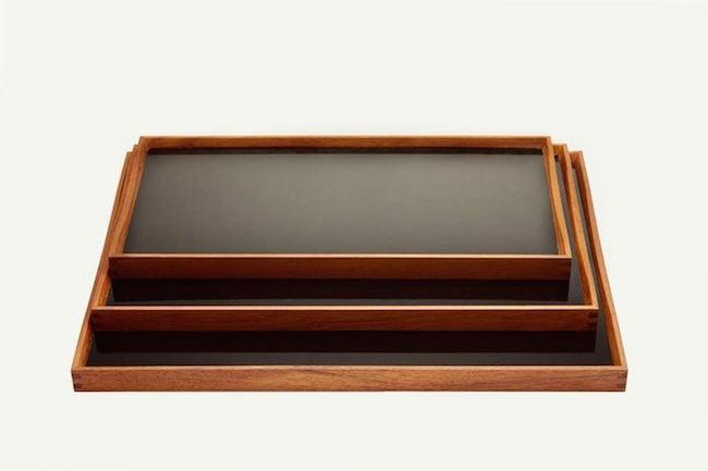 Turning Tray Tablet