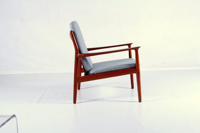 Easy Chair (vintage)