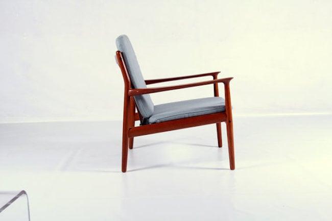 Easy Chair (vintage)
