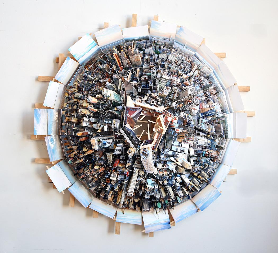 isidroblasco_art-NEW YORK PLANET DIA