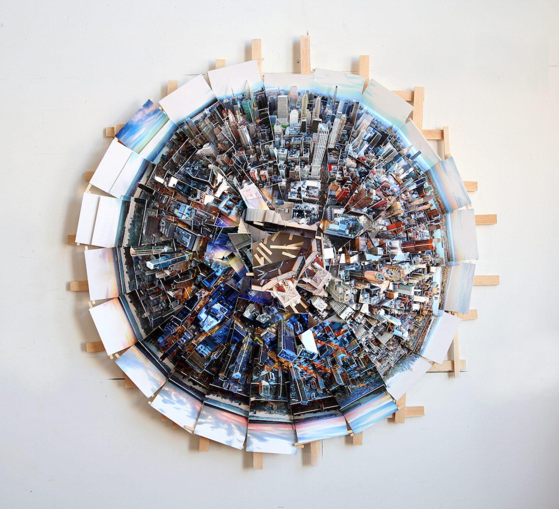 isidroblasco_art-NEW YORK PLANET NOCHE