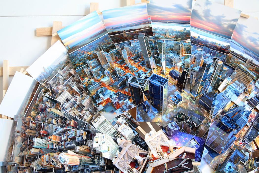 isidroblasco_art-NEW YORK PLANET NOCHE detail