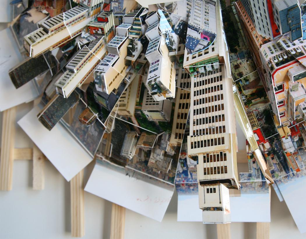 isidroblasco_art-SAO PAULO PLANET detail