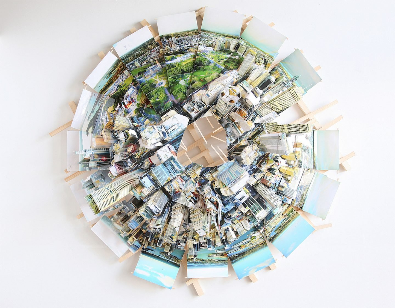 isidroblasco_art-SYDNEY PLANET