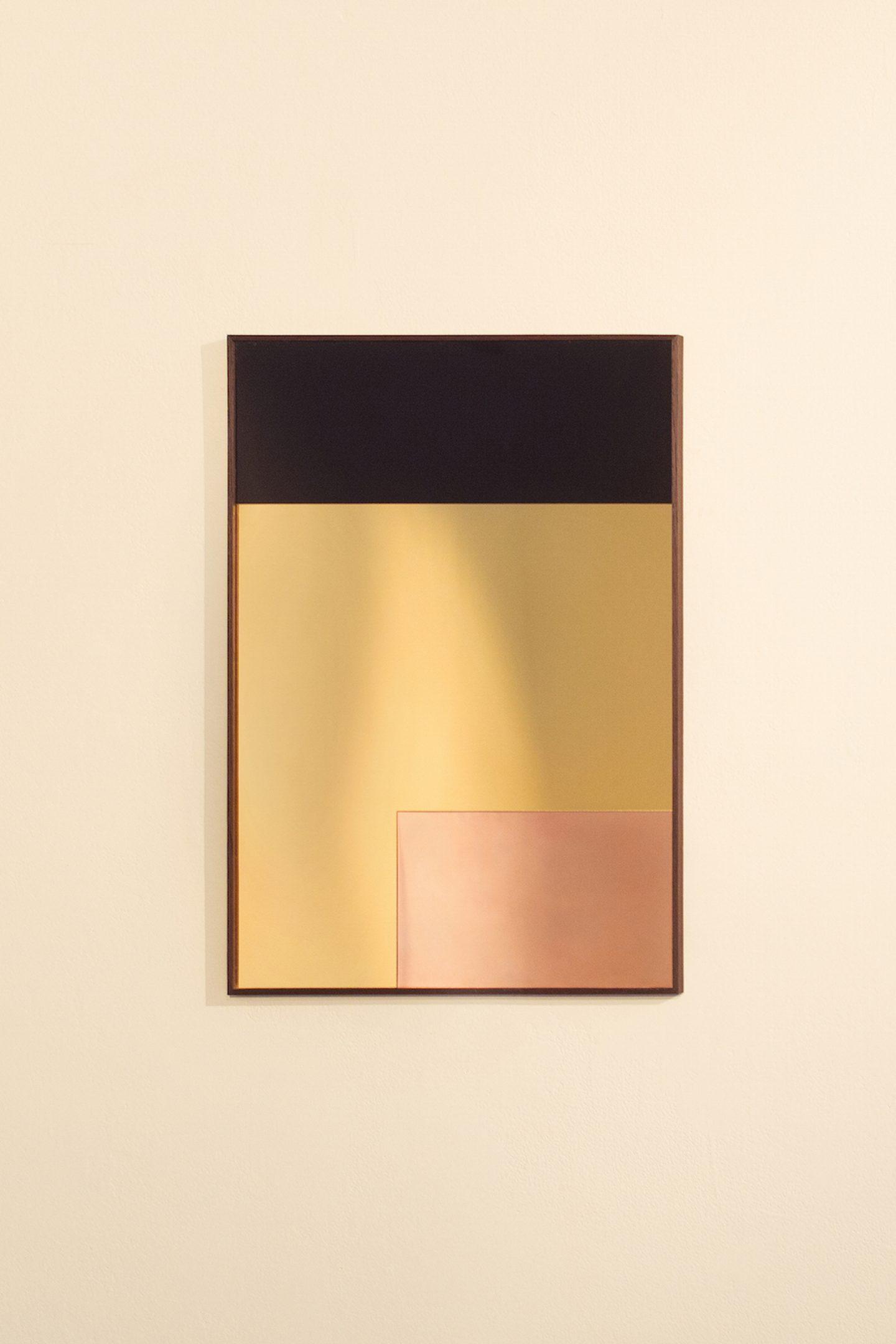ninacho_design-Constructivist Mirror Series by Nina Cho 1