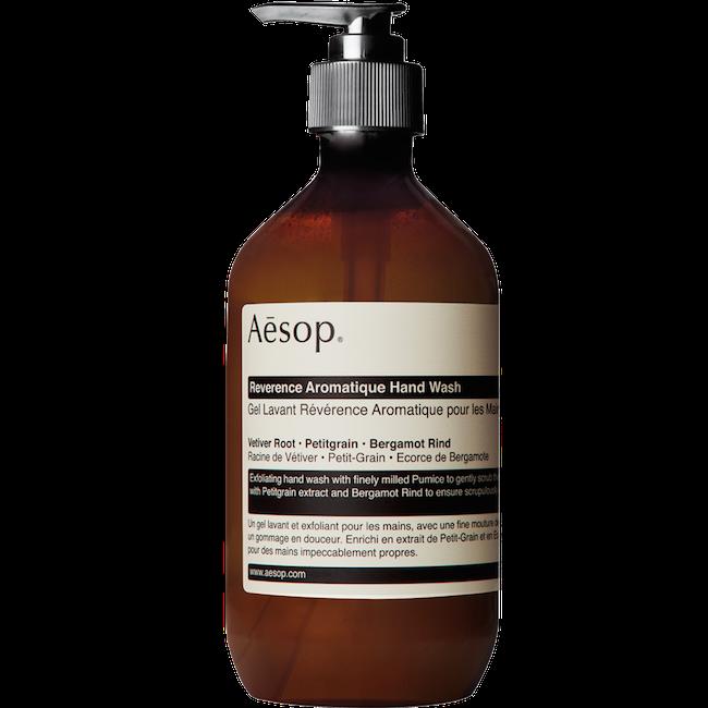 Aesop Hand Wash
