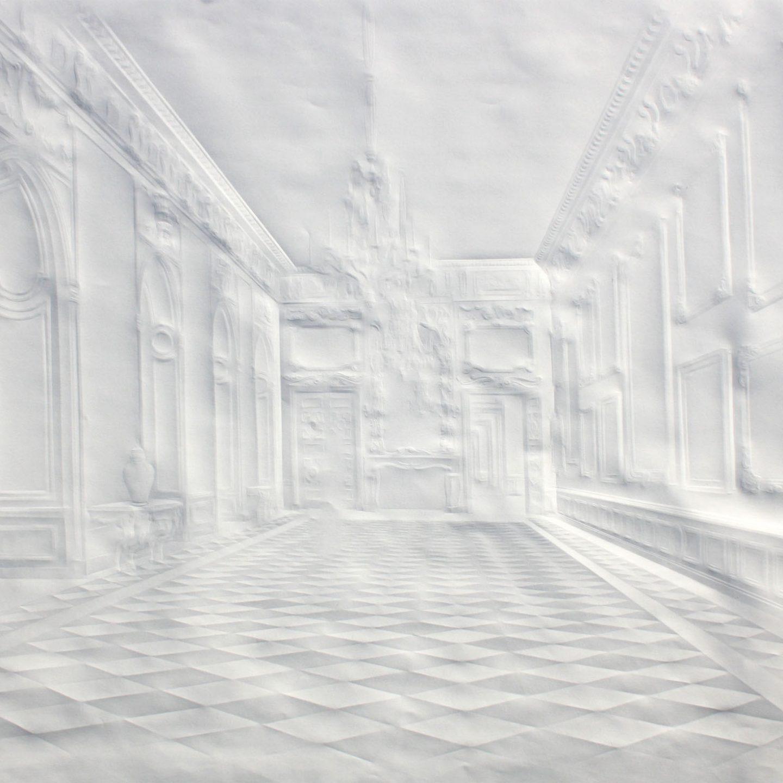 simonschubert(large hallway),2013,70x100cm