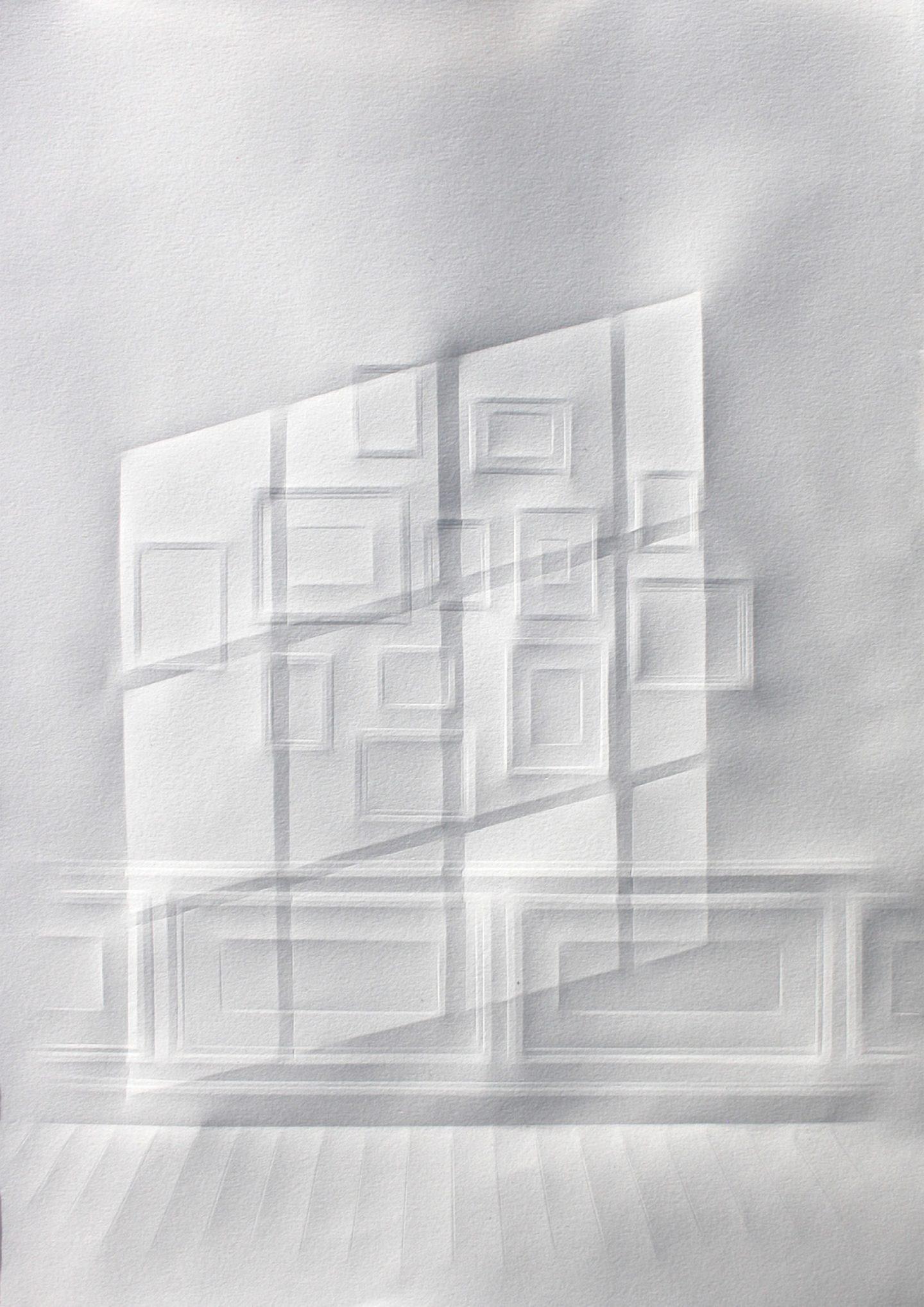 simonschubertohne Titel(Licht auf Bildern), 2015,29,7cm x 21cm