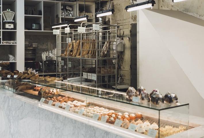 Our Top 5 Bakeries In Paris