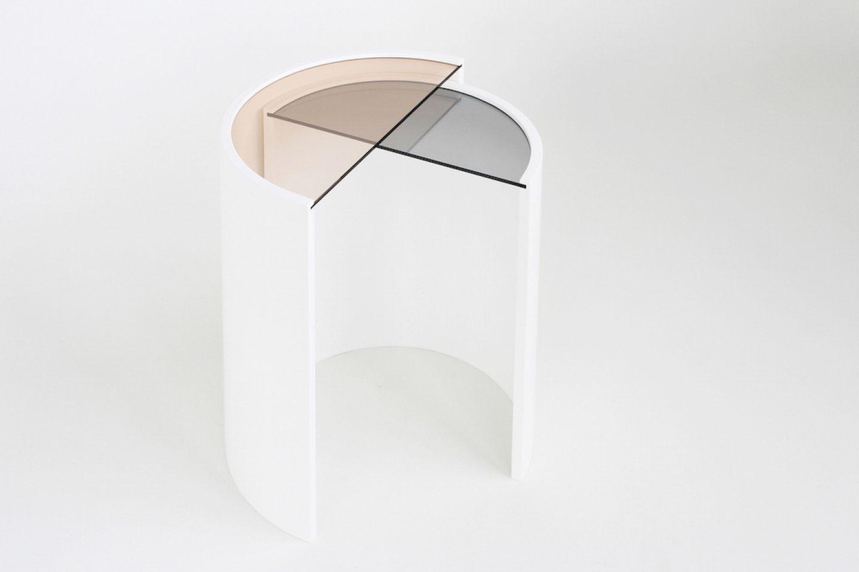 Contour Side Tables 1