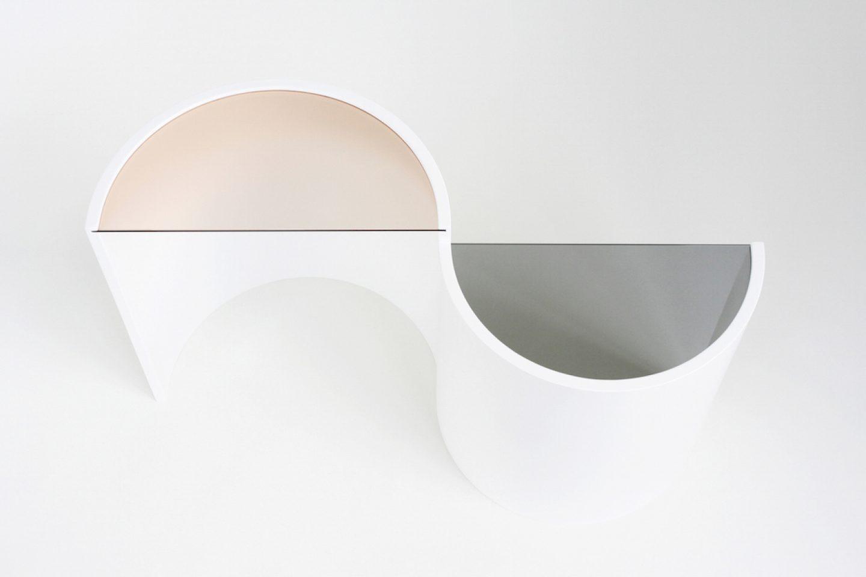 Contour Side Tables 3