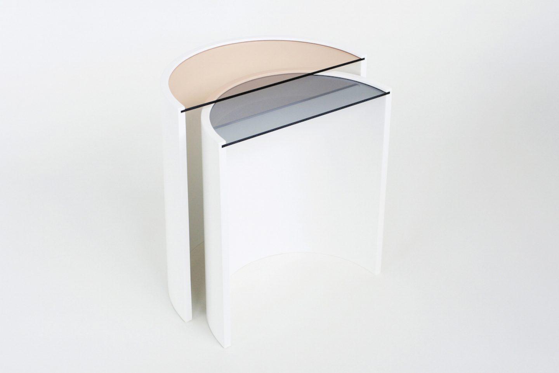 Contour Side Tables 4