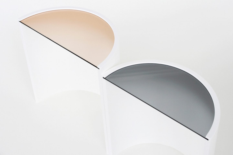 Contour Side Tables 5