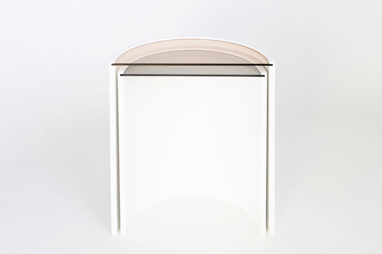 Contour Side Tables 6