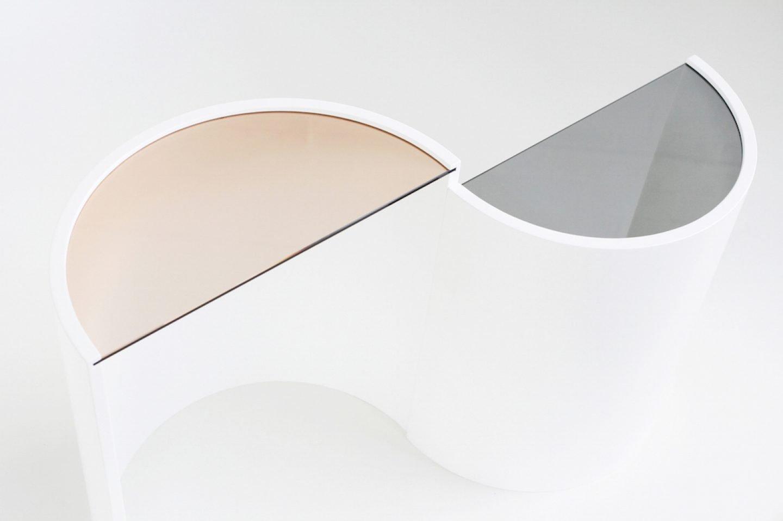 Contour Side Tables 7