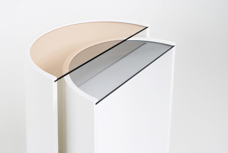 Contour Side Tables 8