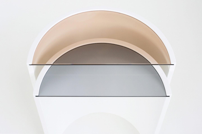Contour Side Tables 9