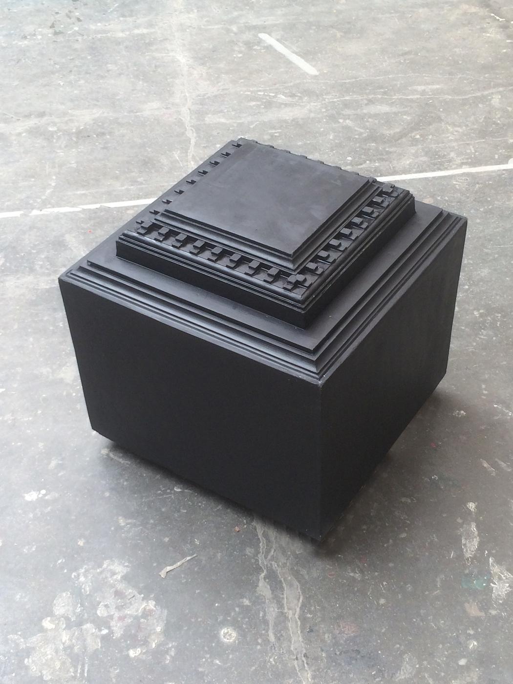 Element Neo Klassiek  Zwart