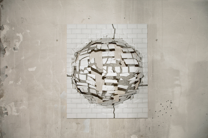 The Art Of Breakage By Graziano Locatelli