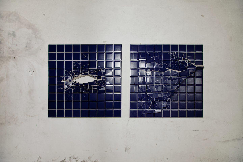 Graziano Locatelli mostra al Plasma, Plastic Club, Milano