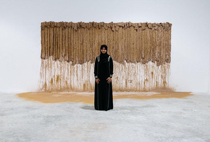 A Glimpse Into Art Dubai 2016