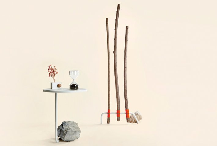 Furniture Inspired By Nature