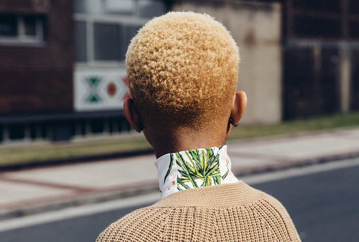 A South African Style Shoot By Geordie Wood