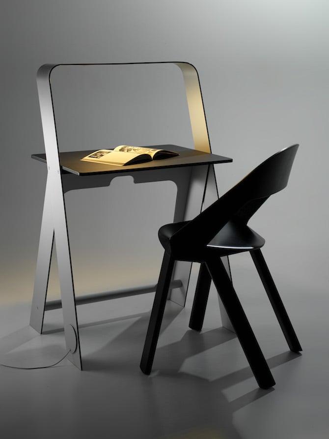 Desk Furniture Design