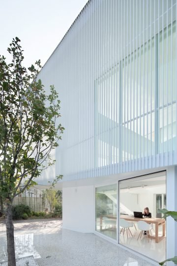 reMIX Studio - Shunyi House