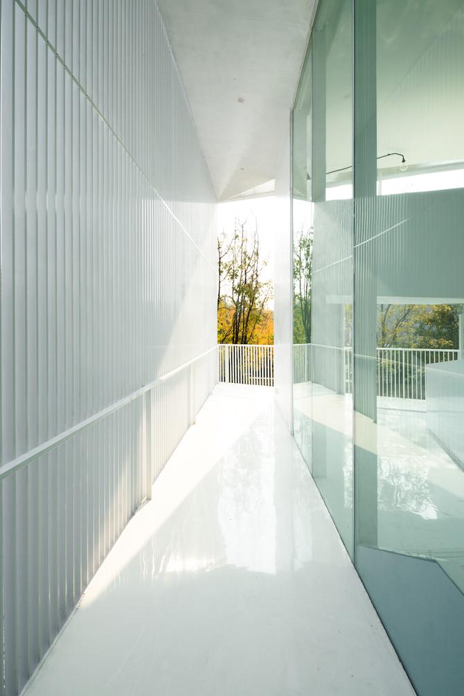 reMIX Studio - Shunyi House