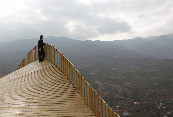 Top 10 Skywalks And Viewpoints