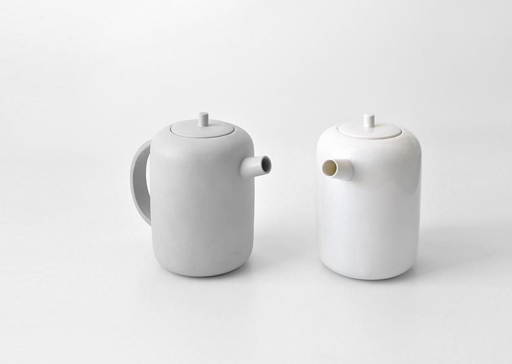 Silent Teapot