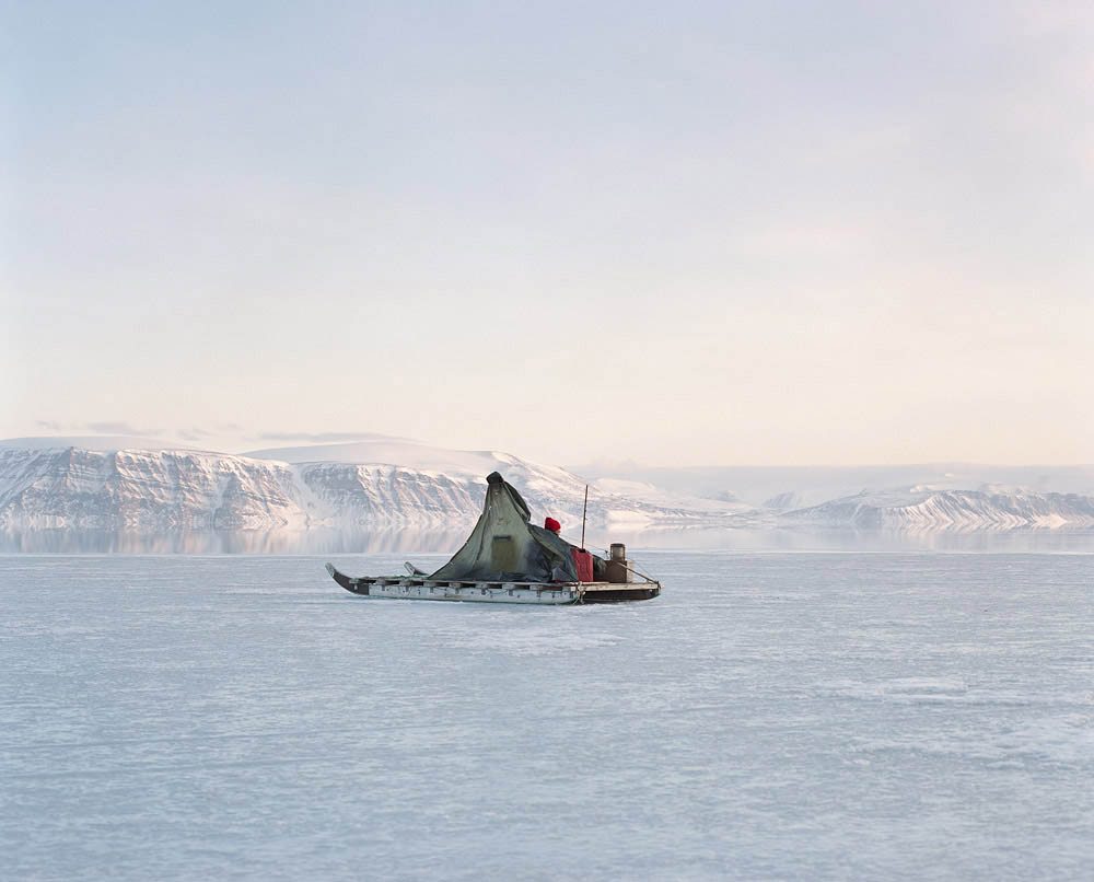 Allanngorpoq, mutations of Greenland's society