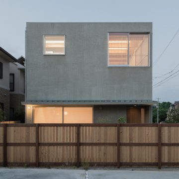 DistanceHouse_architecture_story