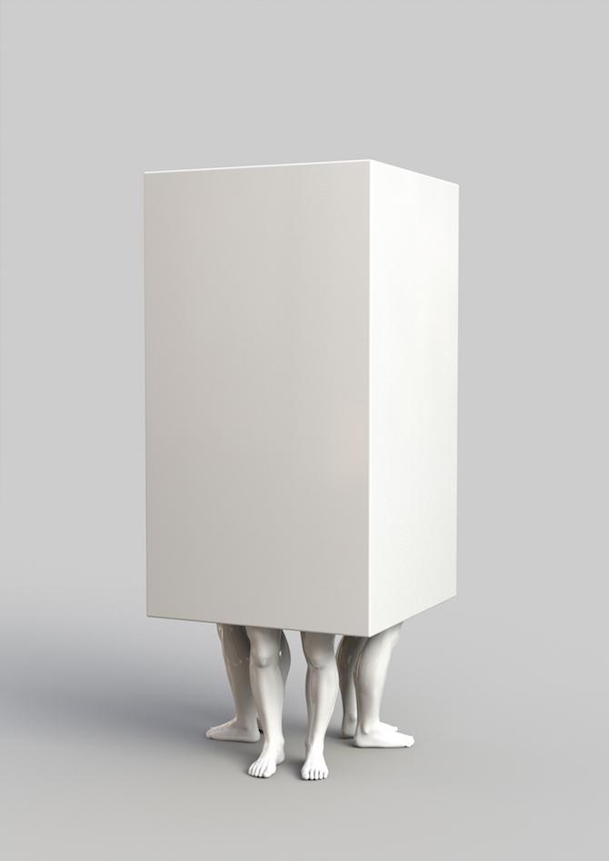 Kyuin Shim_art-Small Place 02, Kyuin Shim, 2011, 42 x59 cm, Digital Art
