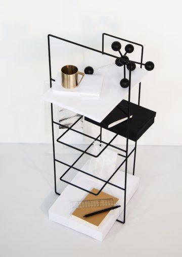 Linea storage system design by Alvaro Diaz Hernandez 1