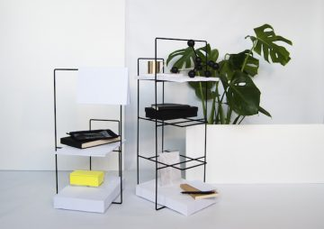 Linea storage system design by Alvaro Diaz Hernandez 3