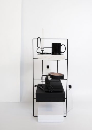 Linea storage system design by Alvaro Diaz Hernandez 8