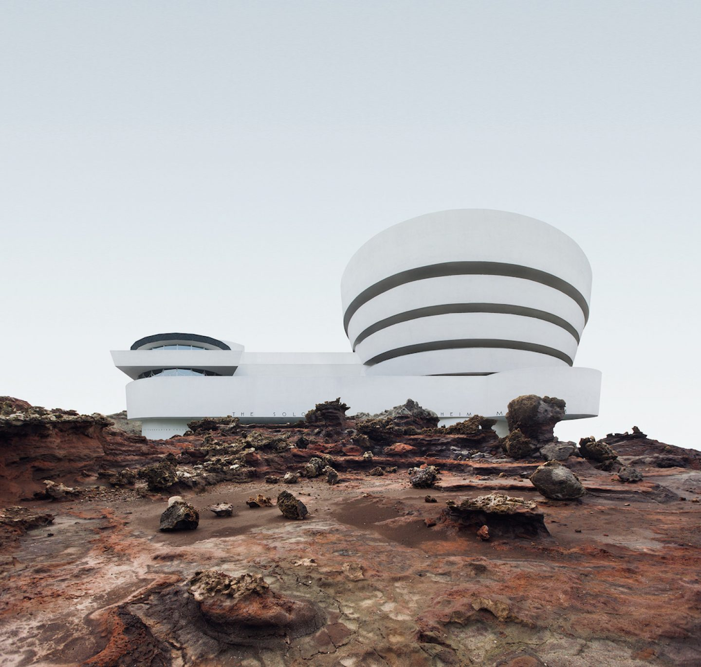 MisplacedSeries_NewYork_GuggenheimMuseum_Art_004