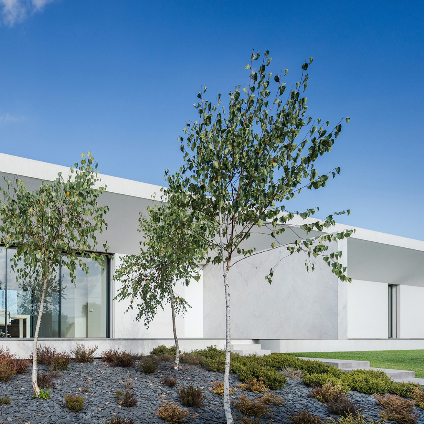 Vila do Conde House - Raulino Arquitecto (01)