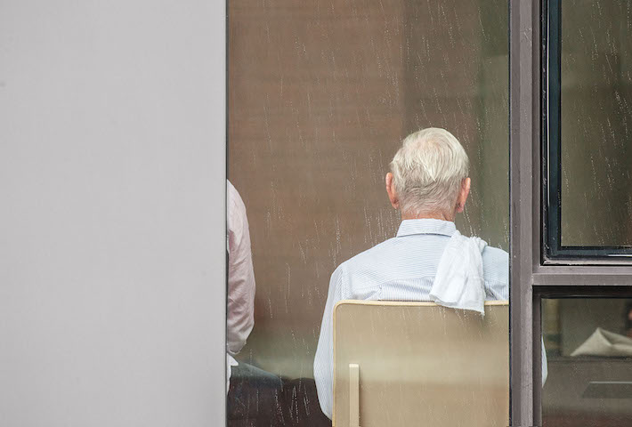 The Painterly Imagery Of Arne Svenson