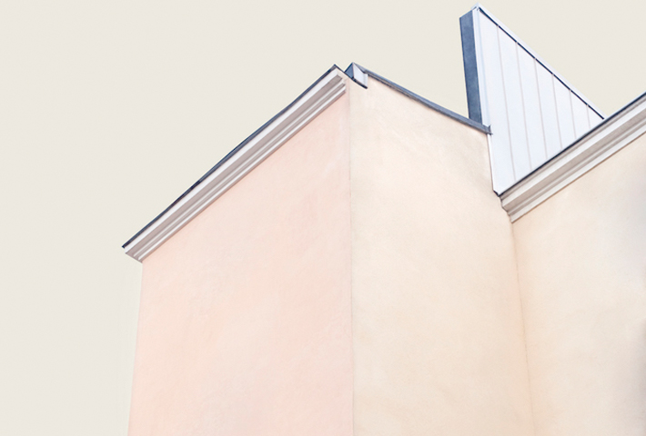 An Abstract View OnHelsinki's Mundane Buildings